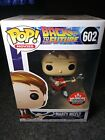 FUNKO POP: MARTY MCFLY (BACK TO THE FUTURE) CANADIAN CON. EXCLUSIVE