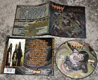 SEPSISM Purulent Decomposition - Suffocation Gorgasm Dying Fetus Pyrexia Wormed