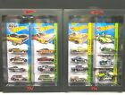 Hot Wheels 2014 Super Treasure Hunt Box Set 826 1000 unopened