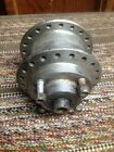 Triumph T140 T150 T160 rear wheel hub Bonneville Trident Tiger 750