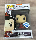 Nickelodeon Funko Pop Avatar Azula #542 (Insider Exclusive!) A04