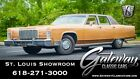 1976 Lincoln Continental  below $1100 dollars
