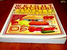 Cook Book Weight Watchers Favorite Homestyle Recipes 250 Contest Winning Recipe