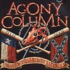 Agony Column: Brave Words & Bloody Knuckles =CD=