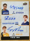 2017-18 Upper Deck Overwatch League Inaugural Trading Cards 21
