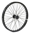 SHADOW CONSPIRACY SYMBOL 20 FRONT WHEEL INCLUDES HUB GUARDS BMX BIKE BLACK NEW