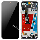 LCD Display Touch Screen Digitizer + Frame For Huawei P30 Lite MAR-LX3A MAR-LX1