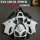 Unpainted Fairing Kit For Honda CBR600 F4i 2001 2002 2003 ABS Injection Bodywork
