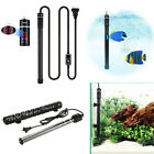 100 500W Digital Aquarium Heater Submersible Fish Tank Anti Explosion Thermostat