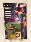 Aliens LT Ripley Space Marine with Turbo Torch Action New Sealed in Pack1992