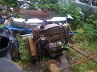 fordson major jcb diesel engine 1964 jcb 3c can show running many more parts