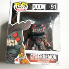 2016 Funko Pop Doom Vinyl Figures 19