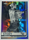 Trevor Story Rookie Cards and Key Prospect Guide 35