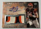 2013 Topps Inception Football Cards 19