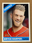 2015 Topps Heritage Baseball Gum Damage Backs Add Scratch and Sniff Twist 19