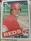 Pete Rose Baseball Cards, Rookie Card and Autographed Memorabilia Guide 3