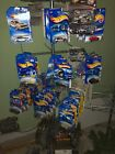 Lot Of 200 Hot Wheels Mixed New In Package Expensive Edition Mattel Cars