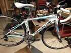 2015 Cannondale Synapse Carbon 3 Womens