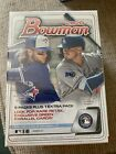 2020 Bowman Baseball Card Factory Sealed Retail Blaster Box Rookie Parallel