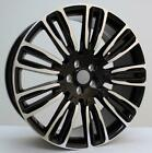 20 Wheels for LAND RANGE ROVER HSE SPORT SUPERCHARGED 20x95