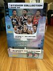 14 2019-20 Panini NBA Basketball Sticker Collection Albums No Stickers! With Box