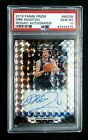 Dirk Nowitzki Autographs Cards and Photos for Panini 17