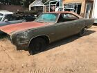 1970 Plymouth Road Runner 1970 Plymouth satellite numbers matching big block car