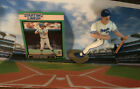 1989  KEVIN SEITZER- Starting Lineup - SLU - Loose Figure and Card New
