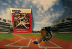 1988 DWIGHT GOODEN- Starting Lineup - SLU - Loose Figure and Card New