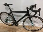 2014 Cannondale CAAD10 Womens Road Bike 54cm Aluminum 700c with Power Meter