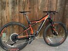 Cannondale Scalpel 29 Carbon 2 With SID World Cup
