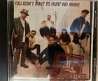 MINT CONDITION - You Don't Have To Hurt No More - CD - Single