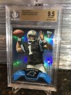 Cam Newton Rookie Cards Checklist and Autographed Memorabilia Guide 44