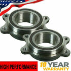 2PCS 513301 FrontRear Wheel Bearing and Hub Assembly for Audi Q5 09 17 A6 12 17
