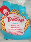 McDonalds Happy Meal Tarzan 4 Tantor 1999 wind up toy New Sealed Package