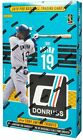 2015 Donruss Baseball Card Hobby Box — Factory Sealed — 3 Hits