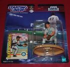 SEATTLE MARINERS ALEX RODRIGUEZ MLB STARTING LINEUP 1999 EDITION