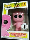 Funko Pop Strawberry Exclusive. Sour Patch Kids Limited Edition Collectible