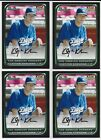 Clayton Kershaw Rookie Cards and Autograph Memorabilia Guide 12