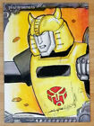 2013 Breygent Transformers Optimum Collection Trading Cards 20