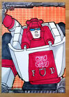 2013 Breygent Transformers Optimum Collection Trading Cards 14