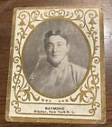 1909 T204 Ramly Baseball Cards 7