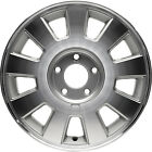 03496 New Compatible 16in Aluminum Wheel Fits 2003 2005 Mercury Grand Marquis