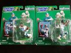 STARTING LINEUP 1998 Lot of 2 Dallas COWBOYS Deion SANDERS Emmitt SMITH in Box