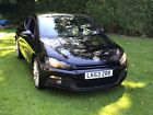 LARGER PHOTOS: 2013 Volkswagen scirocco GT bluemotion tech 2.0 TDI (140) NEW PRICE