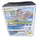 Intex 12ft X 30in Easy Set Pool Set with Filter Pump 12x30 READY TO SHIP NEW