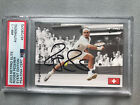 Roger Federer Tennis Cards, Rookie Cards and Autographed Memorabilia Guide 32
