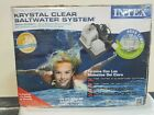 Intex Krystal Clear Saltwater System Up to 7000 Gallon PoolsCG 28661 NEW
