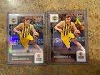 2016-17 Upper Deck Euroleague Basketball Cards 21