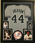 Reggie Jackson Baseball Cards, Rookie Cards and Autographed Memorabilia Guide 26
